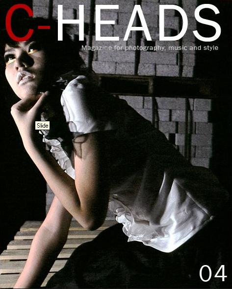 C-Heads Cover