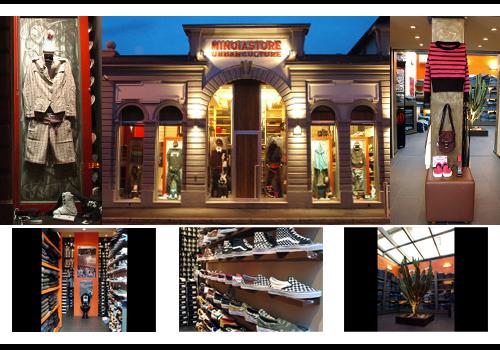 """Minoia Store """"MinoiaStore è stato pioniere dello skateboarding in Italia  dal 1976 14a5ea36d1a"""