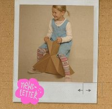 Foldschool: costruisci sedie di cartone per i tuoi bimbi