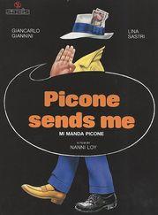 Picone sends me