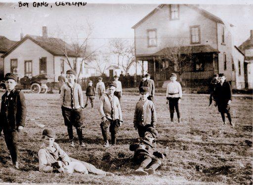 Shorpy: il fotoblog di 100 anni fa