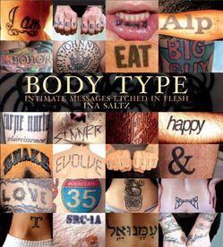 Body Type: scrivilo sulla pelle