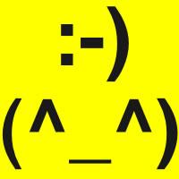 Le emoticons svelano una differenza tra giapponesi ed americani