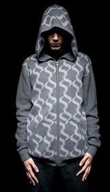 Savant: streetwear in cashmere