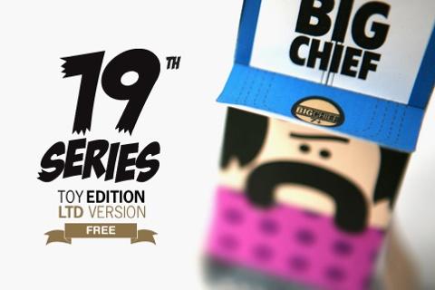 Big Chief - Edizione Limitata
