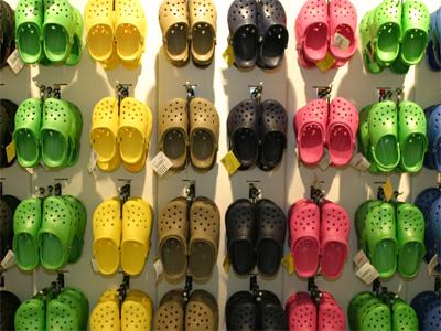 Crocs Flagship Store a Vienna