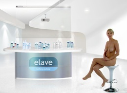 Elave: nothing to hide