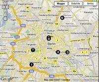 Le mappe di Gridskipper, per rendere più interessanti i tuoi viaggi