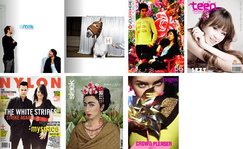 Magazine Galore! Sfoglia, scarica, leggi, guarda