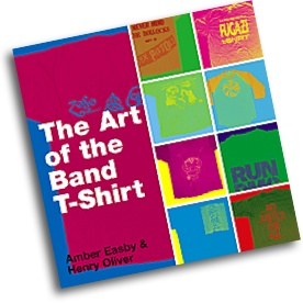 The Art of the Band T-Shirt