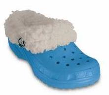 Arriva l'inverno? E' tempo di nuove Crocs!