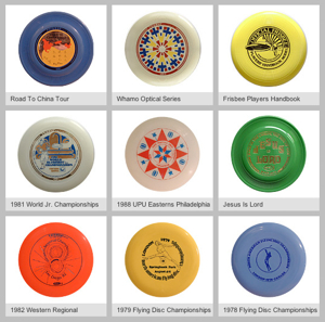 Frisbee Collective