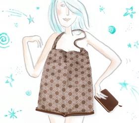 Shopping Bag Hermès