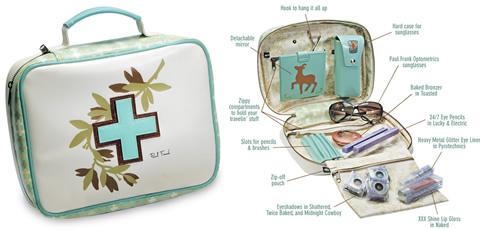 Swiss Glamour Camping Kit