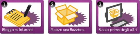 Buzzbox