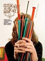 KnitKnit: un libro sulla new wave del fare a maglia