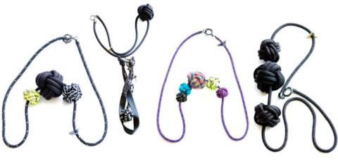 Lanyard Jewelry