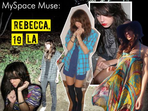 Myspace Muse