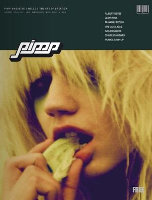 Pimp Magazine #11
