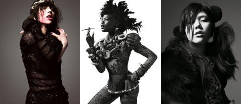 Le 10 musiciste più cool del momento