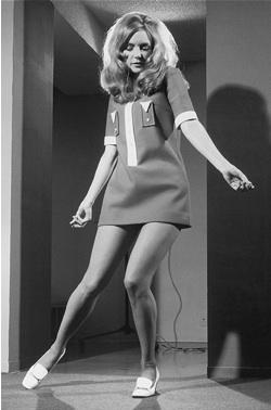 Sixties Seventies