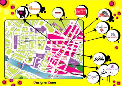 Firenze Designer Zone
