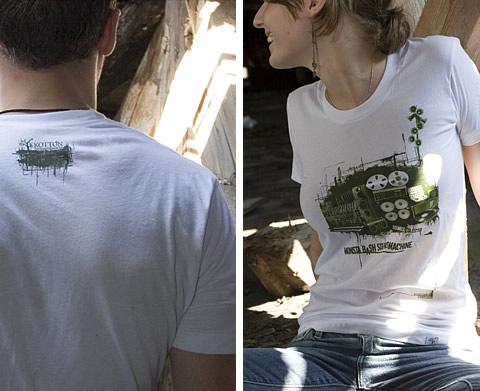 Kotton Designshirts