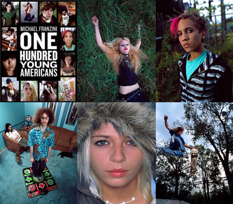One Hundred Young Americans