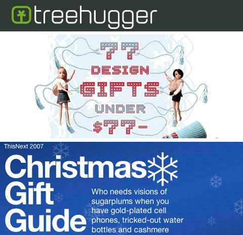 Le guide allo shopping di Natale (seconda parte)
