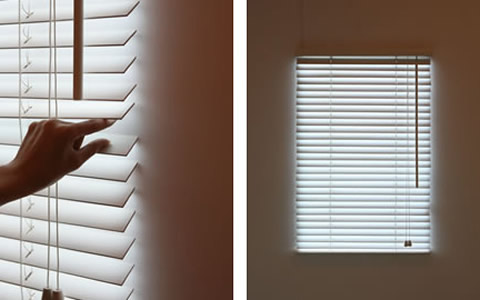La finestra finta