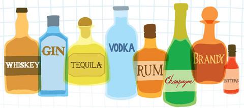 Il database dei Drinks - Esquire