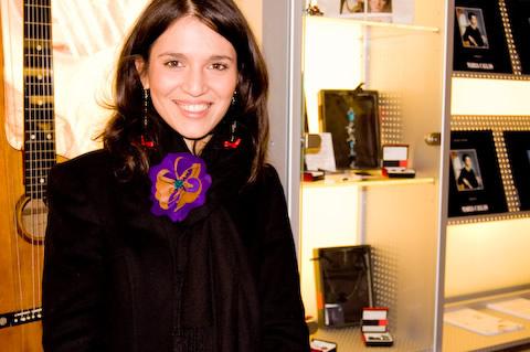 Giulia Boccafogli