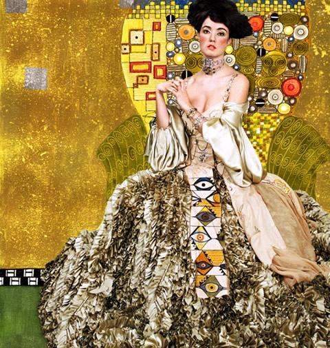 L'essenza di Klimt - Kattaca