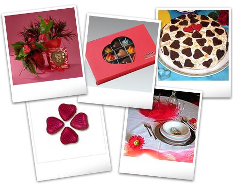 Cioccolato: lecito per S.valentino