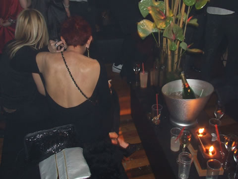 Dsquared2: le foto del party