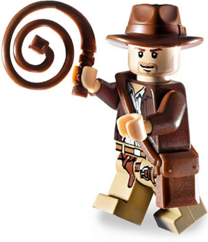 Indiana Jones e i Lego