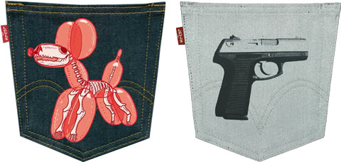 Levi's Backpocket Gallery