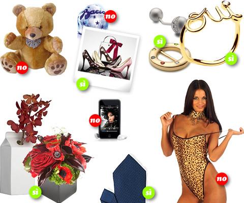 Guida all'acquisto: il regalo di San Valentino