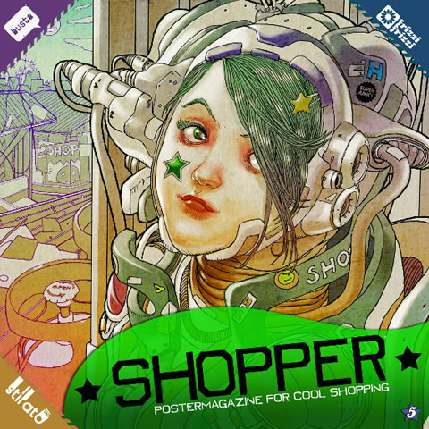Shopper #5