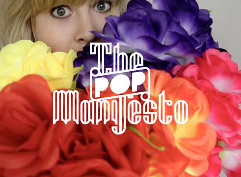 The Pop Manifesto #4