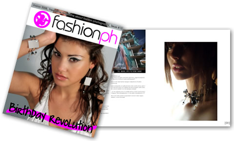 Fashion Ph #12