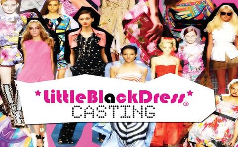 Little Black Dress - Casting