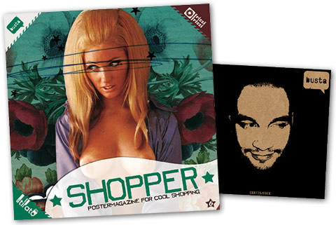 Shopper #6