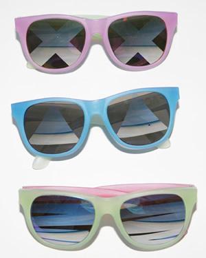 Face It Sunglasses