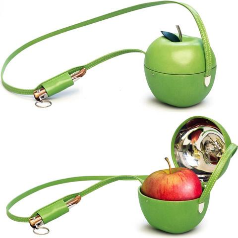 Hermès: una mela al giorno