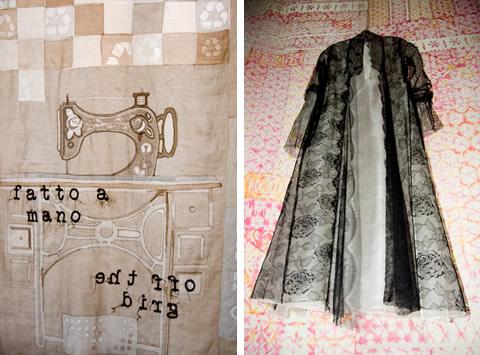 Naturale, rigenerato, fatto a mano: la moda etica di Christina Kim