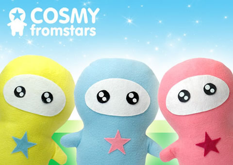 Cosmy fromstars