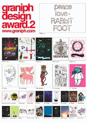 Graniph Design Award.2: i vincitori