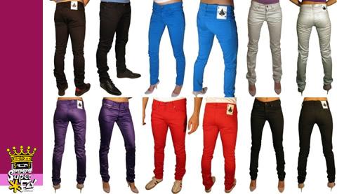 Hells Bells Jeans