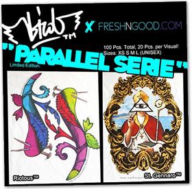 =_bird_=   Parallel Serie!